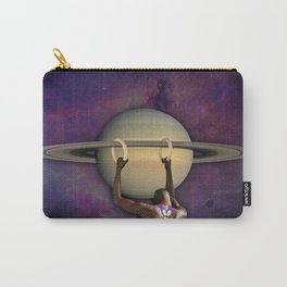 S A T U R N Carry-All Pouch