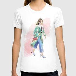 Streetstyle no 3 T-shirt