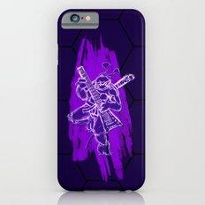 TMNT Rock: Don Slim Case iPhone 6s