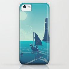 Zelda Wind Waker iPhone 5c Slim Case