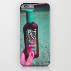 Sun Tan Slim Case iPhone 6s