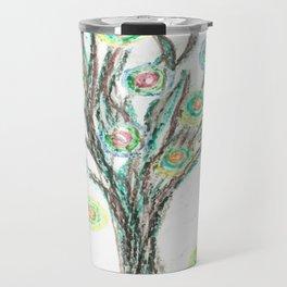 Power Tree Travel Mug
