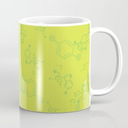 serotonin leaves Coffee Mug
