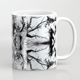Gnarled Sleep of Forest Giant Coffee Mug