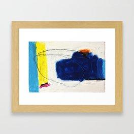 Untitled 302 Framed Art Print