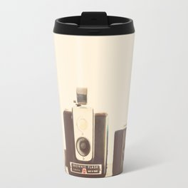 happy families ...  Travel Mug