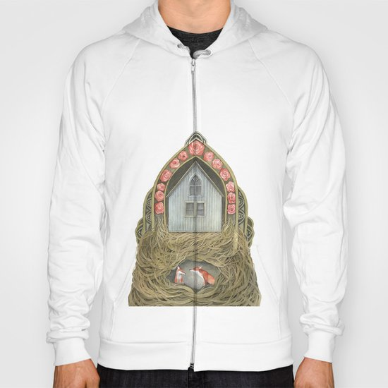 Sweet Home II // Polanshek Hoody
