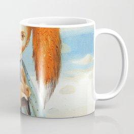 Missis Fox Coffee Mug