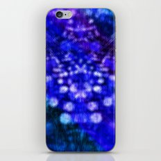 Abstract #2 iPhone & iPod Skin