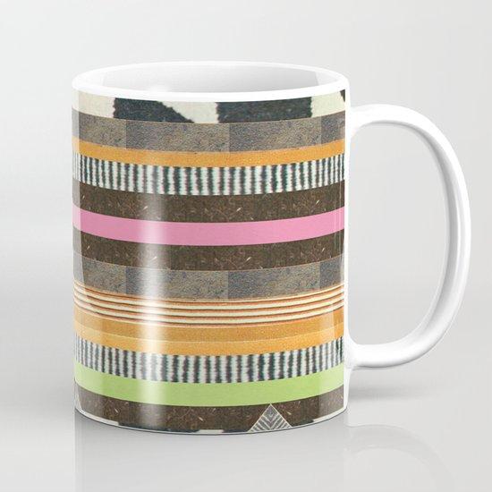 DG Aztec No. 2 Coffee Mug