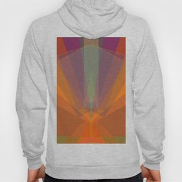 Tripping Sunset No. 2 Hoody