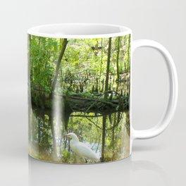 South Carolina Wetlands Coffee Mug