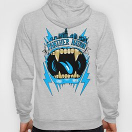 "Panther Nation ""Pride"" Hoody"