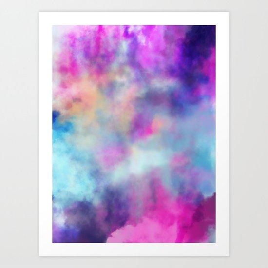 Dream Three Art Print