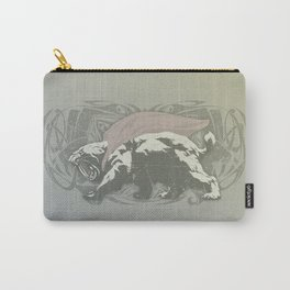 Fearless Creature: Saba Carry-All Pouch