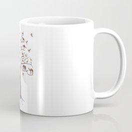 Irony of Life Coffee Mug