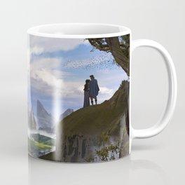 Olympus Coffee Mug