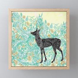 An Enchantment Framed Mini Art Print