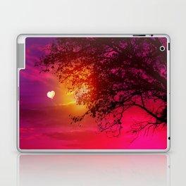 Liebesgrüsse Laptop & iPad Skin