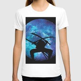 Zoro Silhouette Hunter T-shirt
