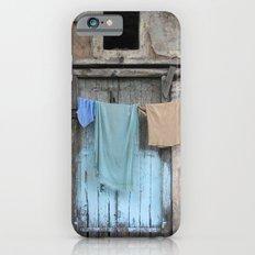 INDIA - Blue Doorway Slim Case iPhone 6s
