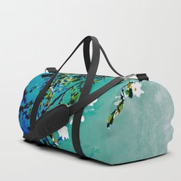 Spring Synthesis IV Duffle Bag