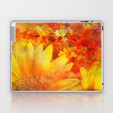 Tournesol Laptop & iPad Skin