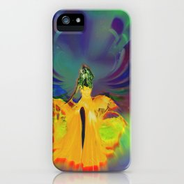 Four out of the Nova iPhone Case