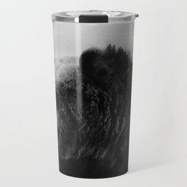 Big Bear #4 Travel Mug
