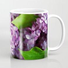 fresh lilacs Mug