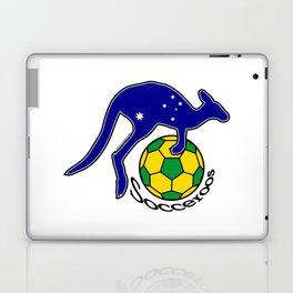 Australia Socceroos ~Group C~ Laptop & iPad Skin
