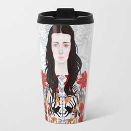 Angelene Travel Mug