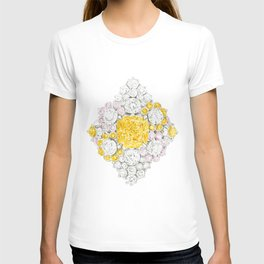 Romb Ring T-shirt