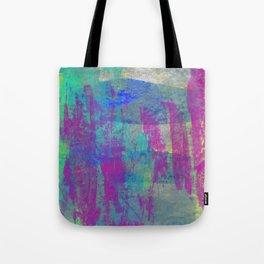 Abstract No. 472 Tote Bag