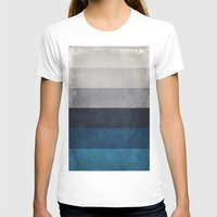 greece T-shirts featuring Greece Hues by Diego Tirigall