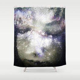 Lucid Dream #1 Shower Curtain