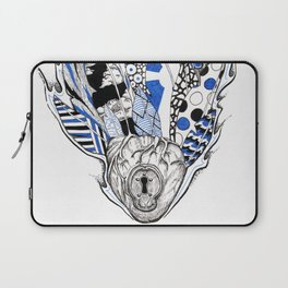 Mysteries of the Heart Laptop Sleeve
