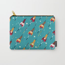 Feel the Freedom Carry-All Pouch