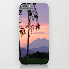 Saddleback Sunset iPhone 6s Slim Case