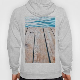 Dock of the Bay Hoody