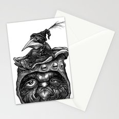 12-12-12 to 1-1-13 Stationery Cards
