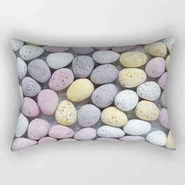 Easter Egg IV Rectangular Pillow