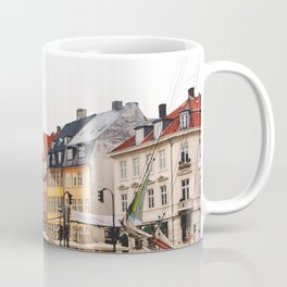 Jul Coffee Mug