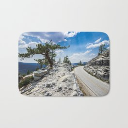 Tioga Turn Bath Mat
