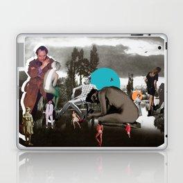 The Audit Laptop & iPad Skin