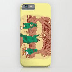 Rock The Forest iPhone 6s Slim Case
