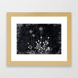 Wintertime Framed Art Print