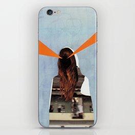 iphone cases & pills iPhone Skin