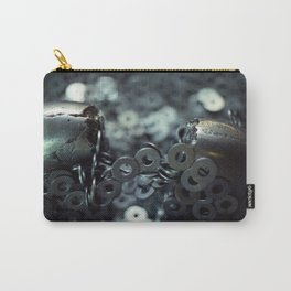 Magnetic Carry-All Pouch