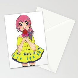 Take Me To Tokyo Stationery Cards